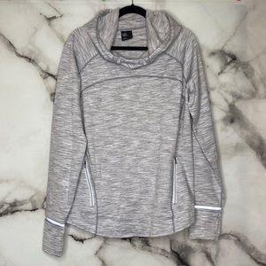 NWT GAP Fit Hooded Sweater
